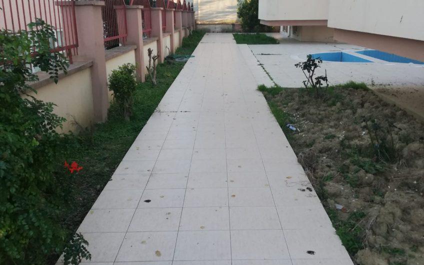 Manavgat Side Anadolu Hastanesi Civarı 2+1 Satılık Eşyasız